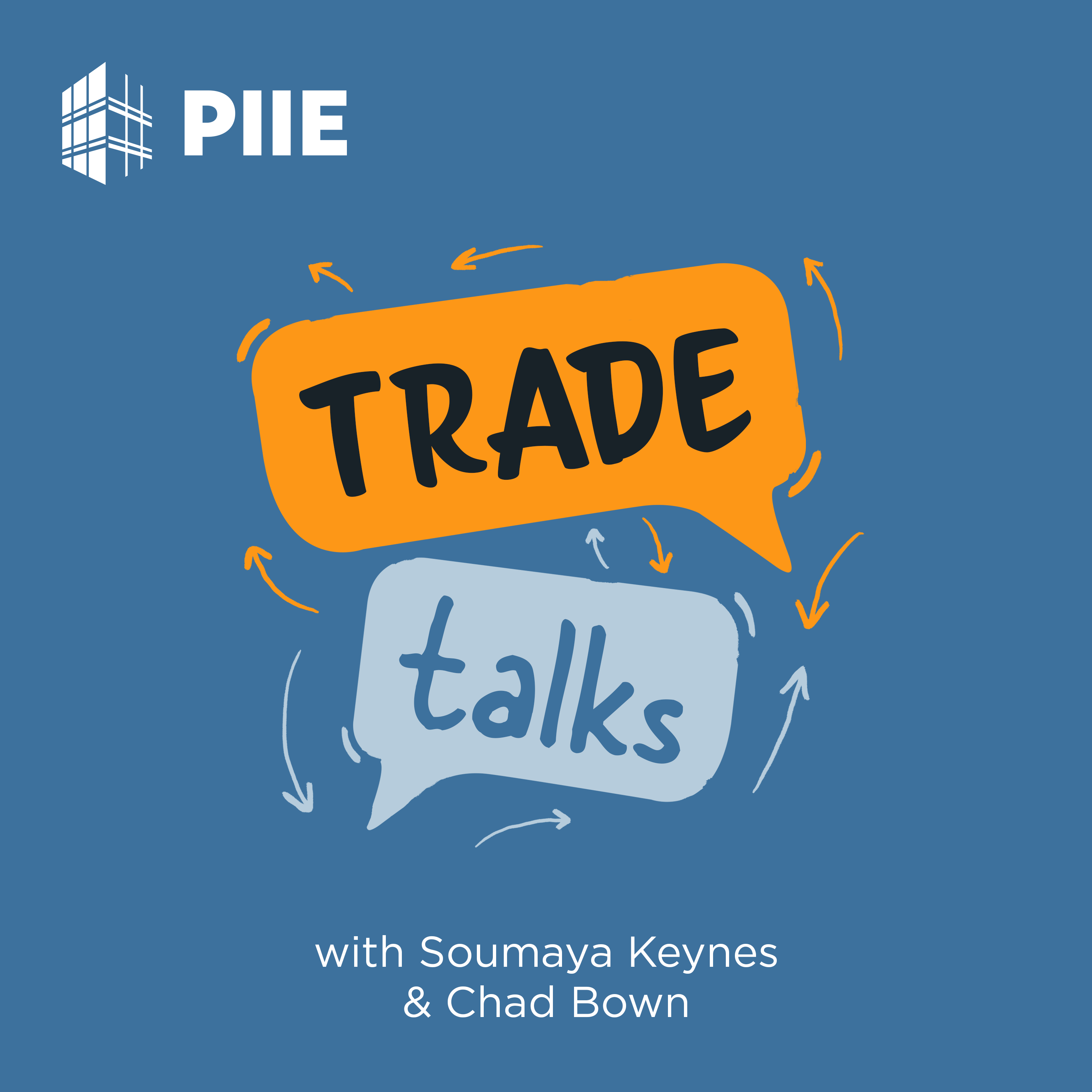 Trade Talks Piie By Peterson Institute For International Economics