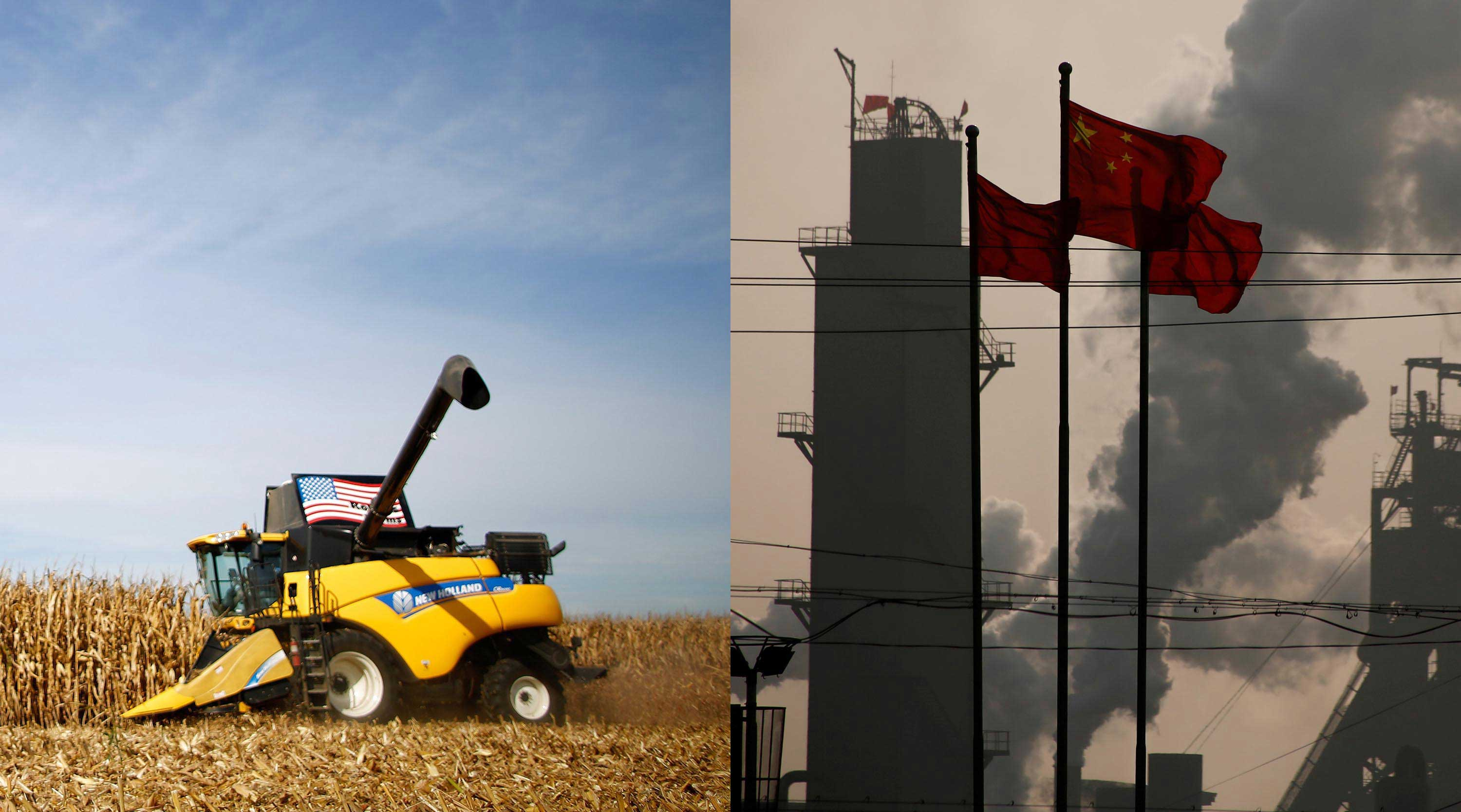 More than Soybeans: Trump's Section 301 Tariffs and China's