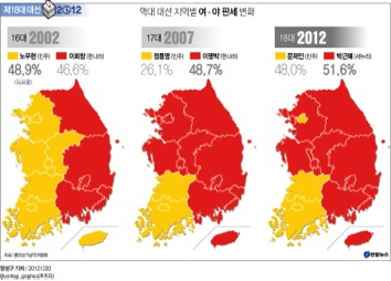 The South Korean Elections December 2012 Piie