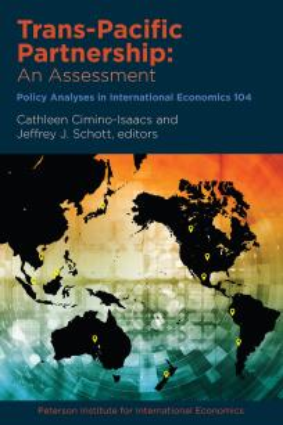Trans-Pacific Partnership: An Assessment