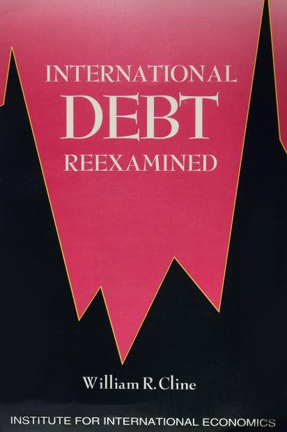 International Debt Reexamined