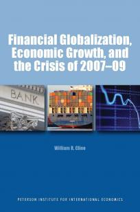 Financial Globalization, Economic Growth, and the Crisis of 2007-09
