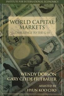 World Capital Markets: Challenge to the G-10