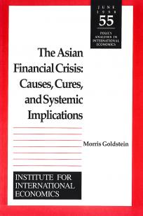 The Asian Financial Crisis: Causes, Cures, and Systemic Implications