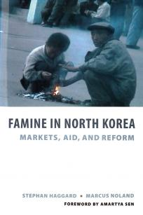 Famine In North Korea Markets Aid And Reform