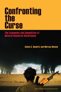 Confronting the Curse: The Economics and Geopolitics of Natural Resource Governance