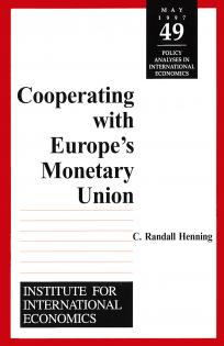 Cooperating with Europe's Monetary Union