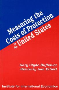 Measuring the Costs of Protection in the United States