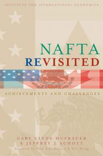 NAFTA Revisited: Achievements and Challenges