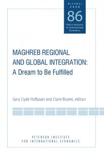 Maghreb Regional and Global Integration: A Dream to Be Fulfilled