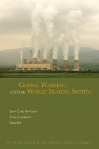 Global Warming and the World Trading System