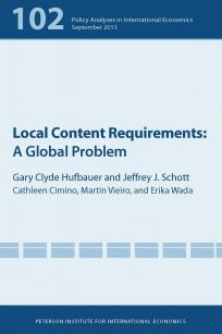 Local Content Requirements: A Global Problem