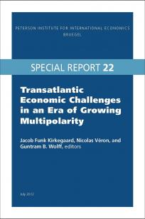 Transatlantic Economic Challenges in an Era of Growing Multipolarity