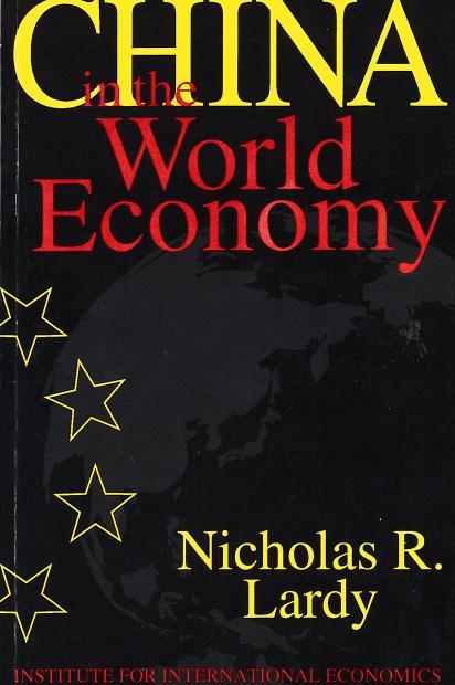 China in the World Economy
