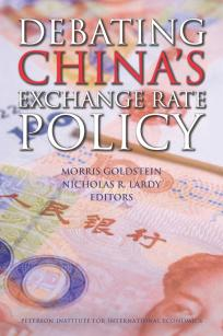 Debating China's Exchange Rate Policy