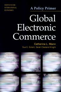 Global Electronic Commerce: A Policy Primer