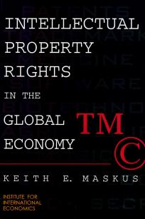 Intellectual Property Rights in the Global Economy