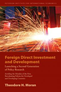 Foreign Direct Investment and Development: Launching a Second Generation of Policy Research: Avoiding the Mistakes of the First, Reevaluating Policies for Developed and Developing Countries