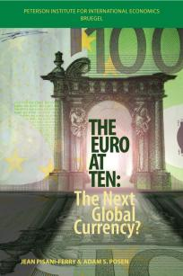 The Euro at Ten: The Next  Global Currency?