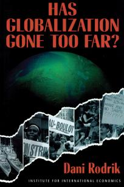 Has Globalization Gone Too Far?