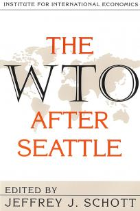 The WTO after Seattle