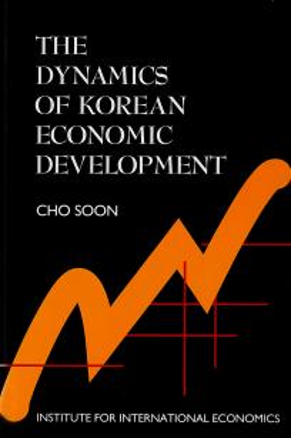 The Dynamics of Korean Economic Development