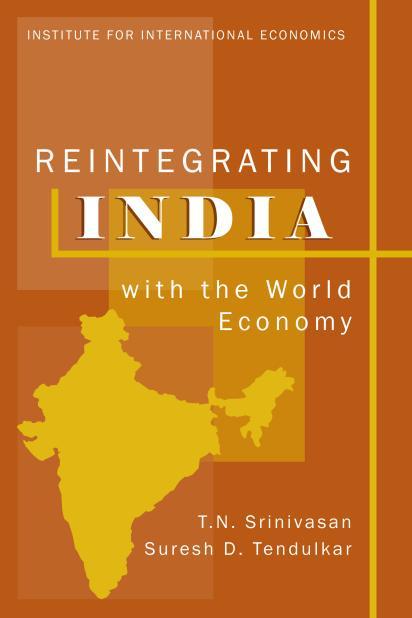 Reintegrating India with the World Economy