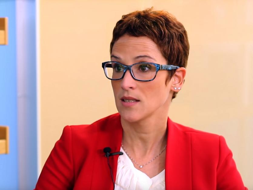 Monica de Bolle in Peterson Perspective interview