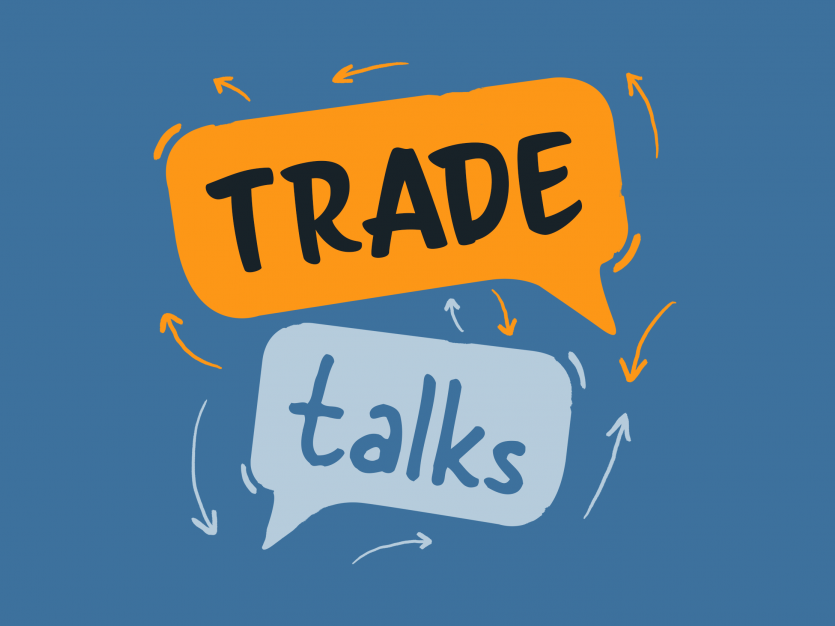 Trade Talks Episode 0: Introduction to the Weekly Podcast