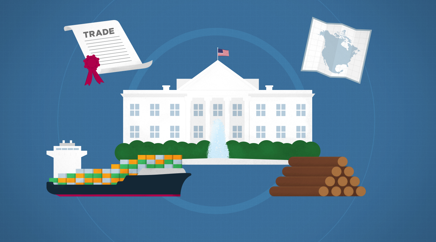 100 Plus Days of Trade Policy: A Review of Key Administration Actions