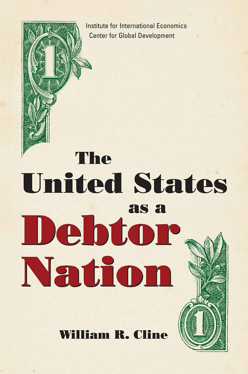 The United States as a Debtor Nation