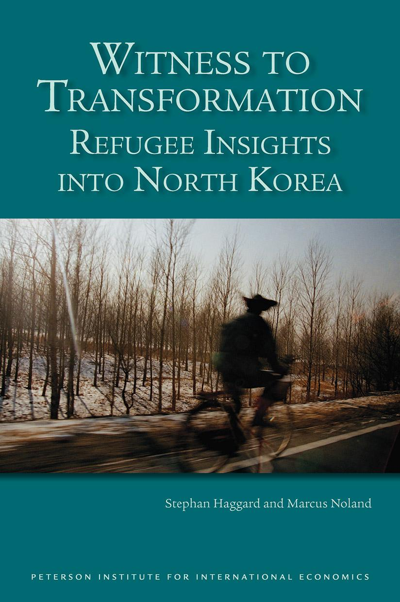 Witness to Transformation: Refugee Insights into North Korea