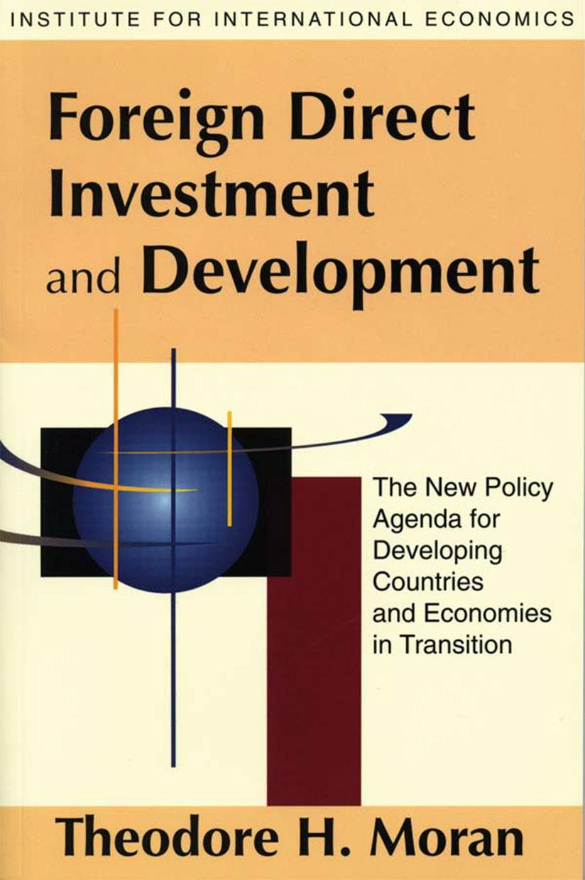 foreign direct investment and regional development These effects contribute positively to regional income growth in east china  although there is a direct crowding‐out effect between fdi and.